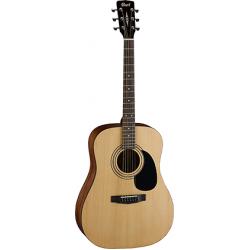 Cort CAP810 Trailblazer Acoustic Guitar Pack