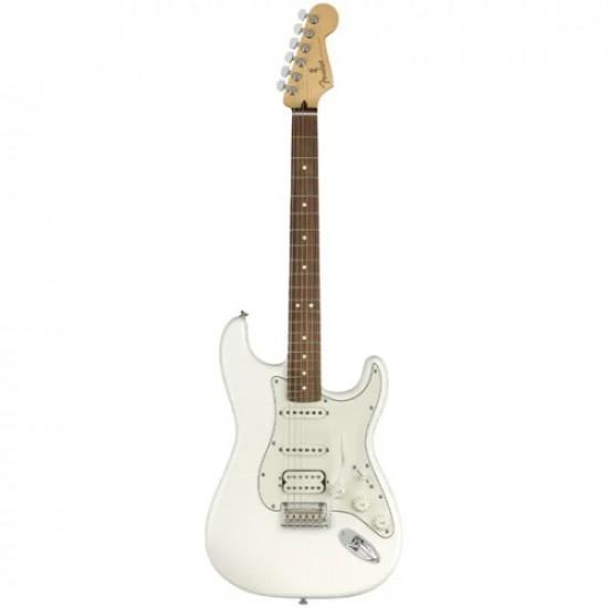 Fender Player Stratocaster HSS Pau Ferro Fingerboard (Polar White)