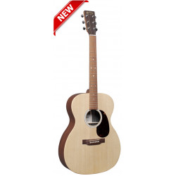 Martin OOX2E Acoustic Electric X Series Guitar