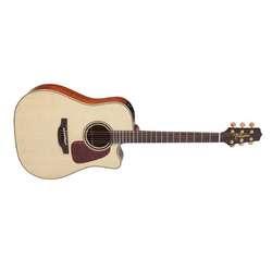 Takamine Acoustic Electric Guitar TP4DC Dreadnought Cutaway
