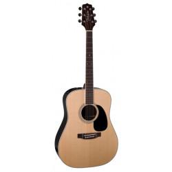 Takamine EF360GF Glenn Frey Signature Dreadnought AcousticElectric Guitar