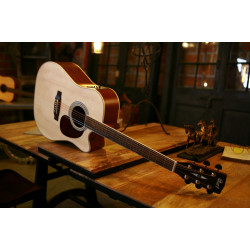 Cort MR710F acoustic/electric