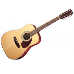 Cort Earth70-12E 12 String acoustic electric guitar