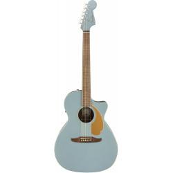 Fender Newporter Player Ice Blue