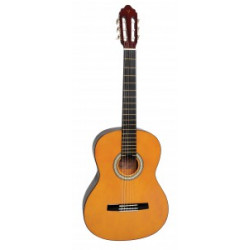 Valencia VC104K 4/4 size classical guitar package