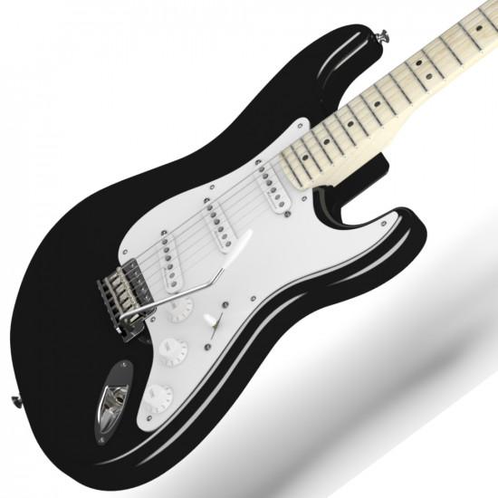 "Fender Eric Clapton ""Blackie""Signature Stratocaster"