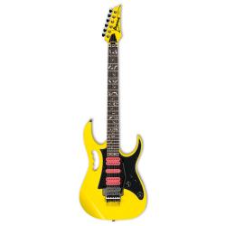 Ibanez Jem Jr SP Steve Vai Signature Model Yellow