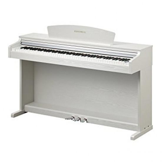 Kurzweil M110 Digital Piano White
