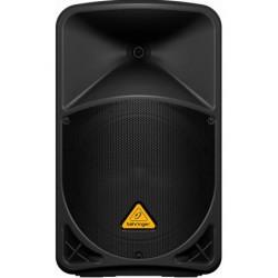 Behringer B115D powered speaker