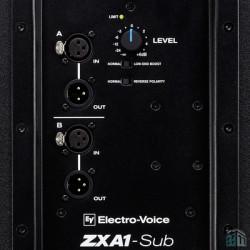 """EV ZXA1 Powered Sub 12"""" 700w."""