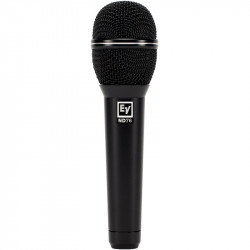 EV ND76 dynamic microphone