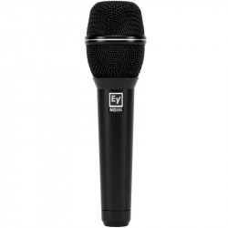 EV ND86 supercardioid microphone