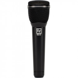 EV ND96 supercardioid microphone