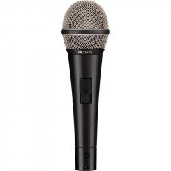 EV PL24S dynamic microphone