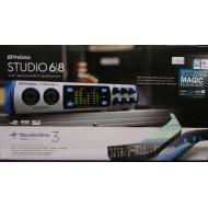 Presonus Studio 6/8 USB Interface