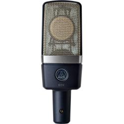 AKG C214 Large Condenser Microphone