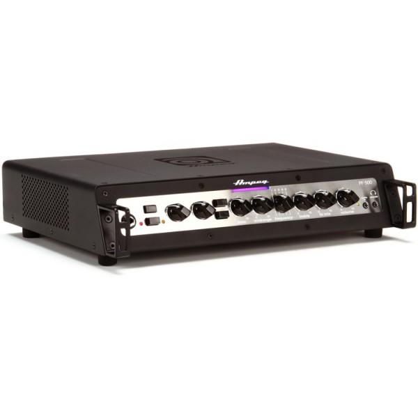 Ampeg Portaflex PF500 bass head