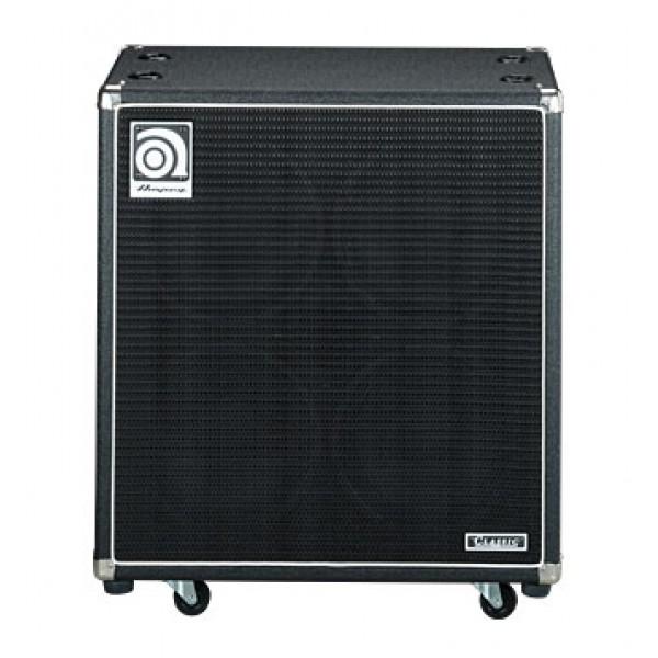 Ampeg 4X10 AM-SVT-410HE Speaker Box
