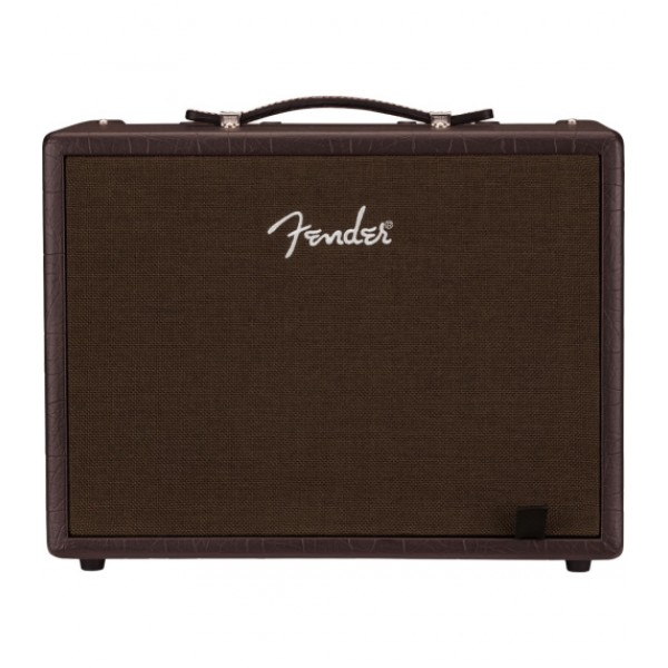 Fender Acoustic Junior 100w Acoustic Amp with Bluetooth