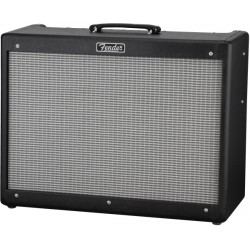 Fender Hot Rod Deluxe III Guitar Amp Combo