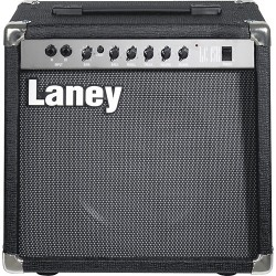 Laney LC15r 15-watt combo