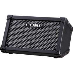 Roland Cube Street portable amplifier