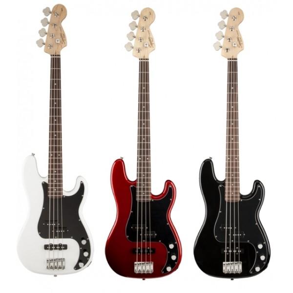 Fender Squier Affinity Pecision PJ bass