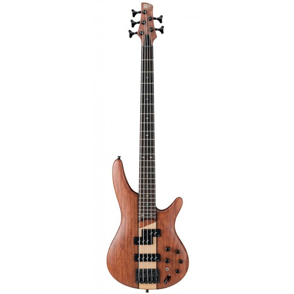 Ibanez Soundgear SR755 5-string bass