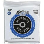 Martin Bass Acoustic Strings MA4850 45-105
