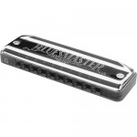 Suzuki Bluesmaster Harmonica Key C