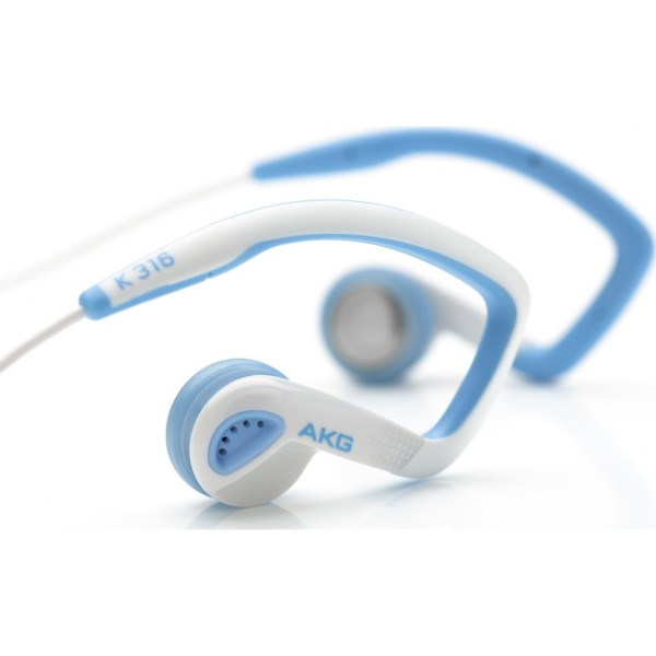 AKG K316 Headphones