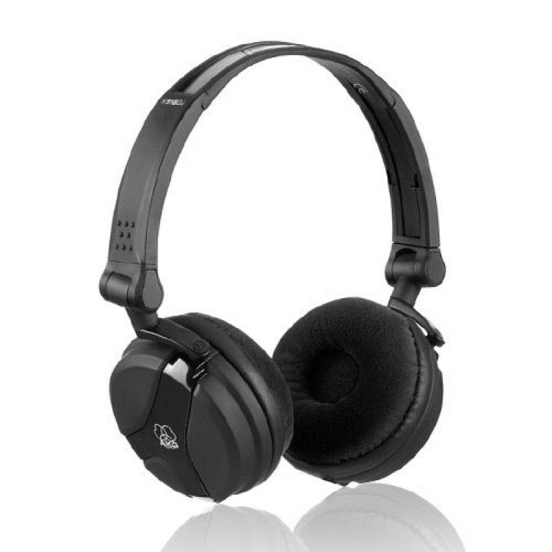 AKG K518 DJ Headphones