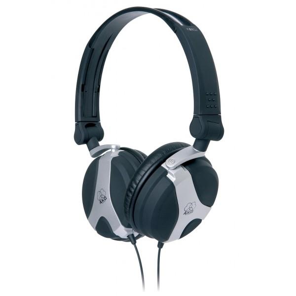 AKG K81DJ headphones