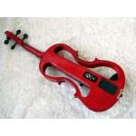 Carlo Giordano 4/4 Electric Violin