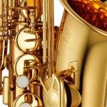 Yamaha YAS-280 Alto Saxophone