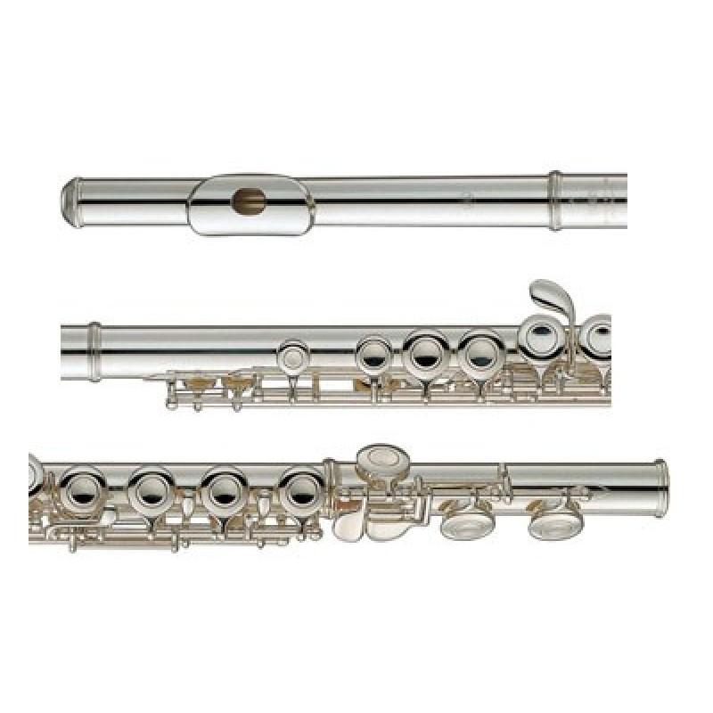 Yamaha 211 yamaha yfl 211 toupeenseen for Yamaha flute 222