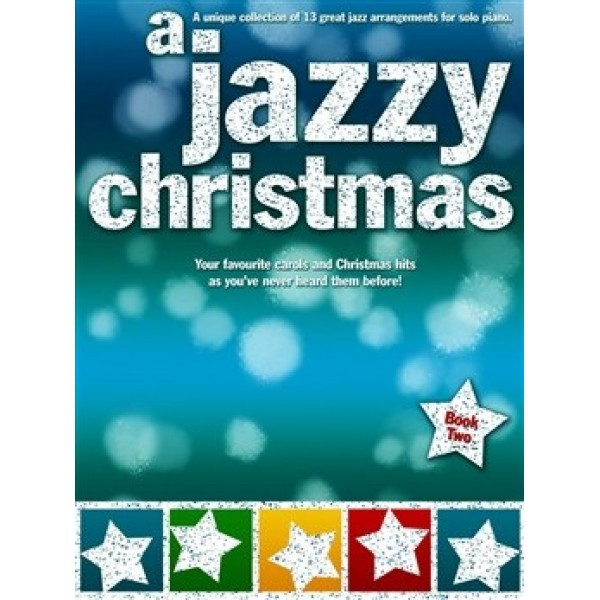 A Jazzy Christmas Book Two