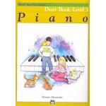 ABPL Piano Duet Book Level 3