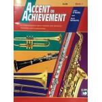 Accent On Achievement Bk2 Flute
