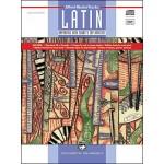 Alfred MasterTracks Latin Book and CD