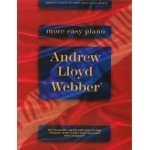 Andrew Lloyd Webber More Easy Piano