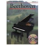 Beethoven Fur Elise with CD