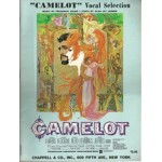 Camelot Vocal Selections