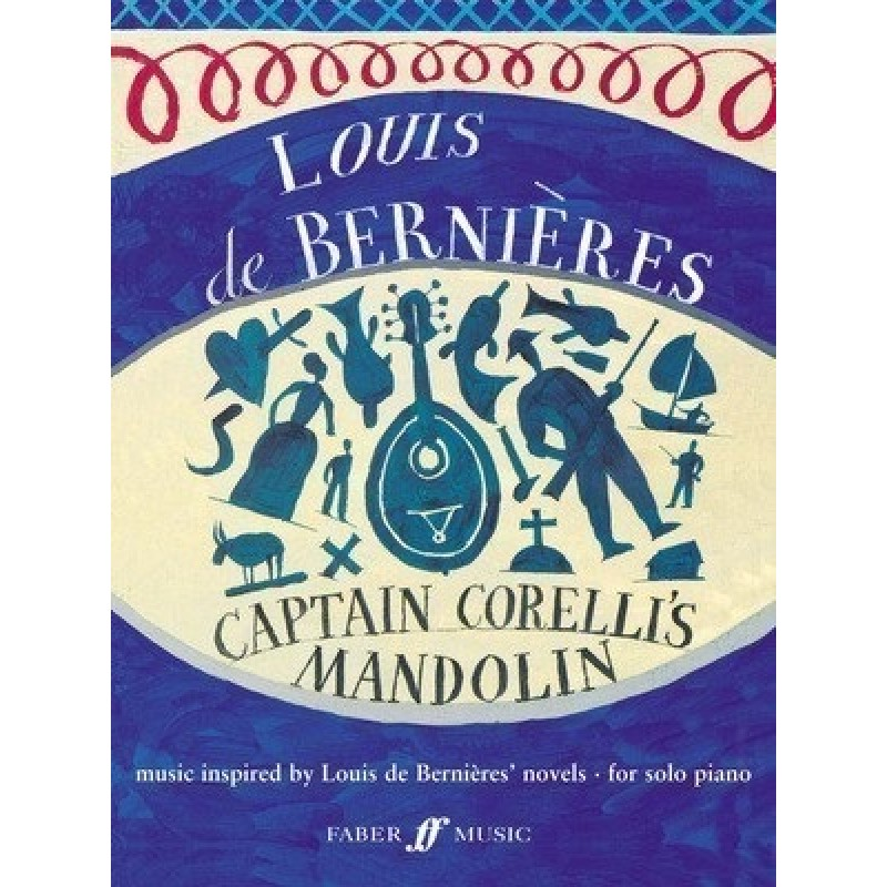 corelli s mandolin A site dedicated to book lovers providing a forum to discover and share commentary about the books and authors they enjoy author interviews, book reviews and lively book commentary are found here.