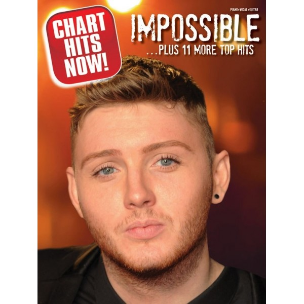 Chart Hits Now Impossible Plus 11 More Top Hits