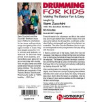 Drumming for Kids DVD