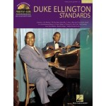 Duke Ellington Standards Volume 38 PVG Piano Play Along Book and CD