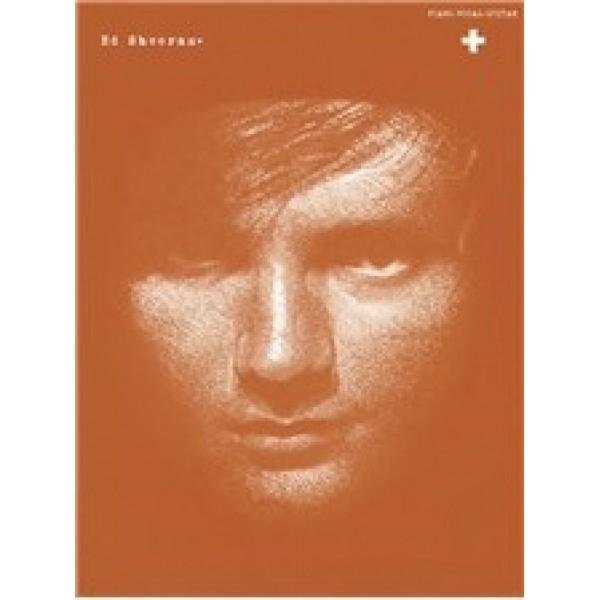 Ed Sheeran PVG