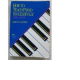 How To Teach Piano Successfully by James Bastien (Third Edition)