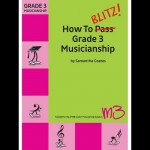 How To Blitz Grade 3 Musicianship by Samantha Coates
